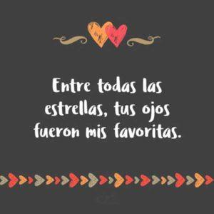 Frases De Amor Bonitas Y Romanticas